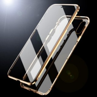coque double face iphone xs max