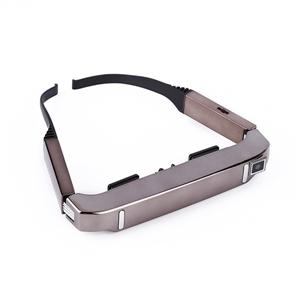 c946f63b674177 Lifeideals Smart Glasses Vidéo Glasses Privé 3D Lunettes de Cinéma ...